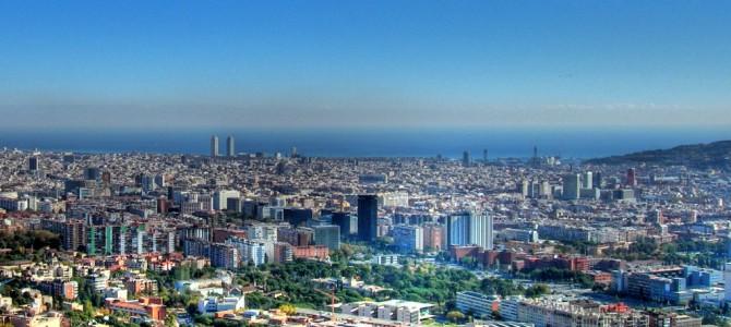 3 ting du SKAL se i Barcelona
