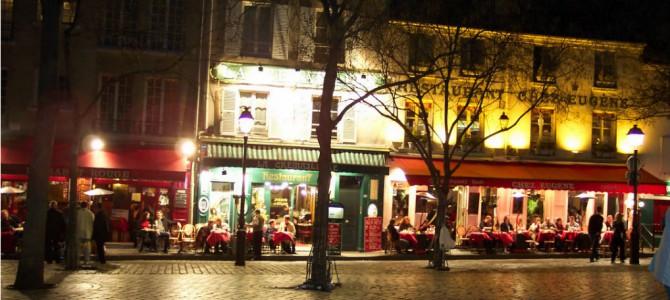 Paris: Derfor skal du bo i Montmartre