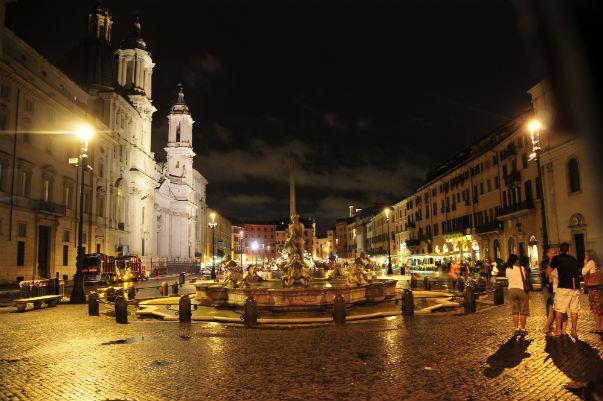 Rom-Piazza-navona