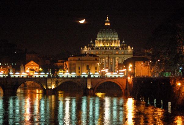 Rom-peters-kirken