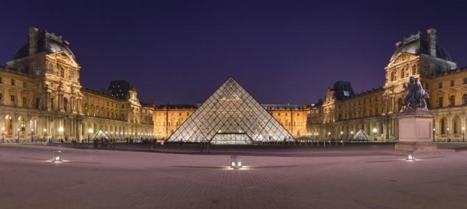 Top 5: Europas mest besøgte turistattraktioner