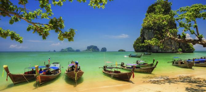 Smukke rejsemål du skal se i 2015