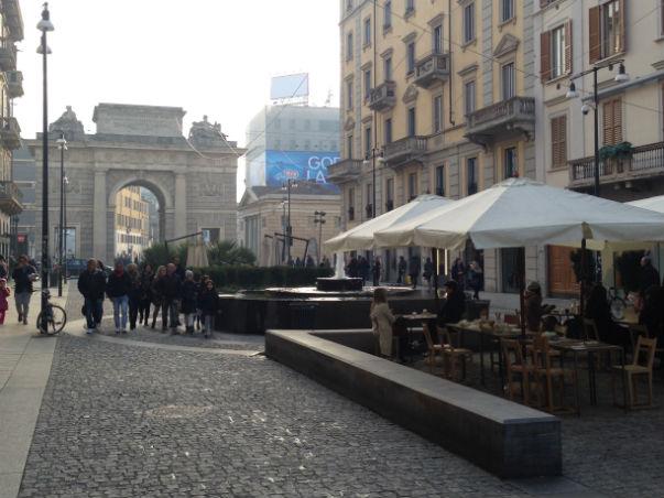 Corso Como i Milano