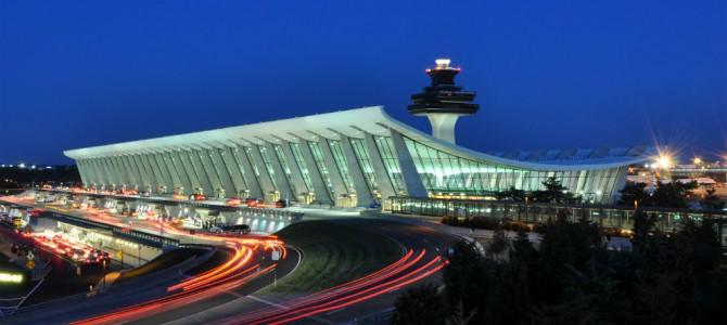 De 30 største lufthavne i Europa