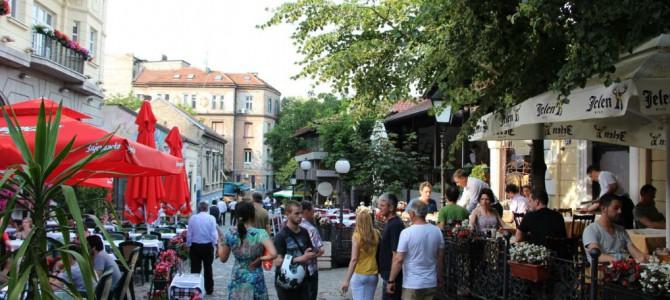 Beograd – den glemte hovedstad