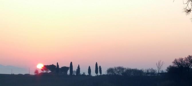 Under the Umbrian Sun