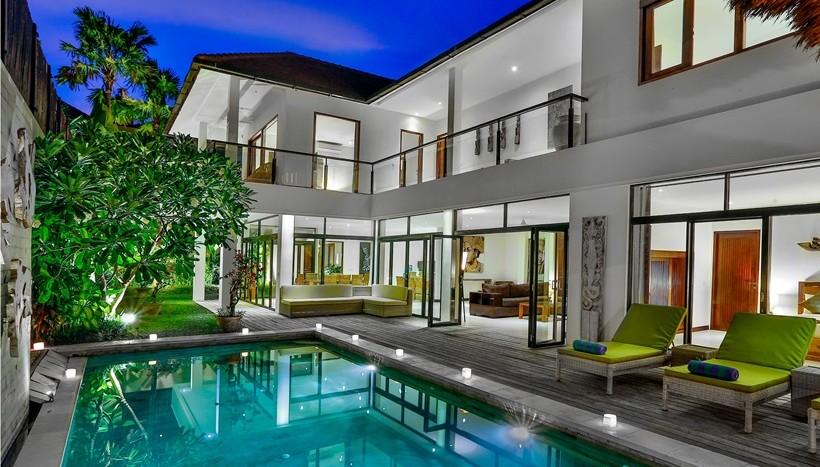Villa Biddari Bali