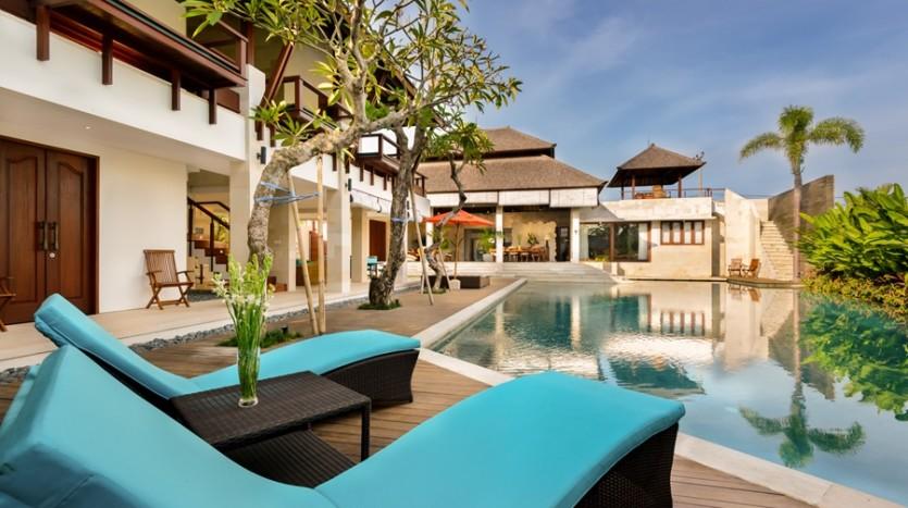 Villa in Seminyak Bali