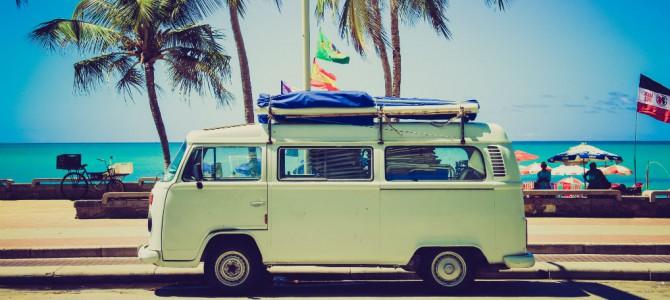 7 gode råd til at spare penge på rejsen
