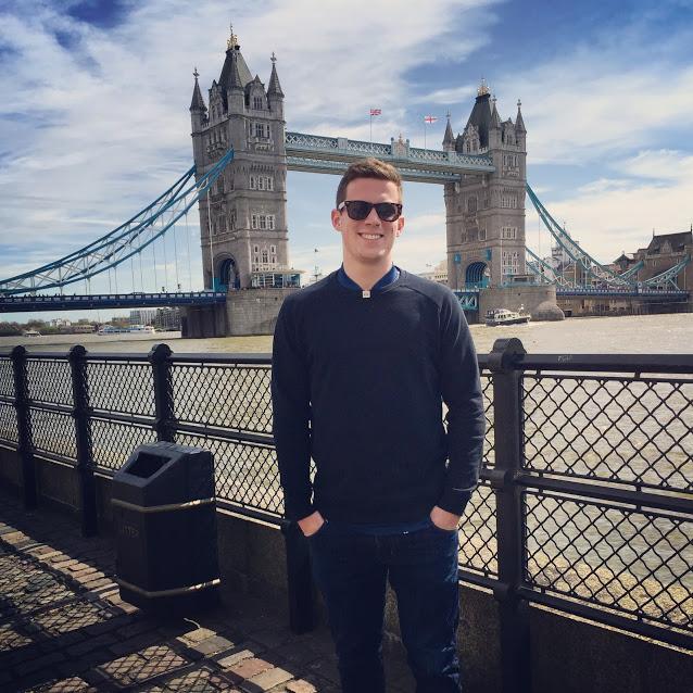 kristoffer føns london