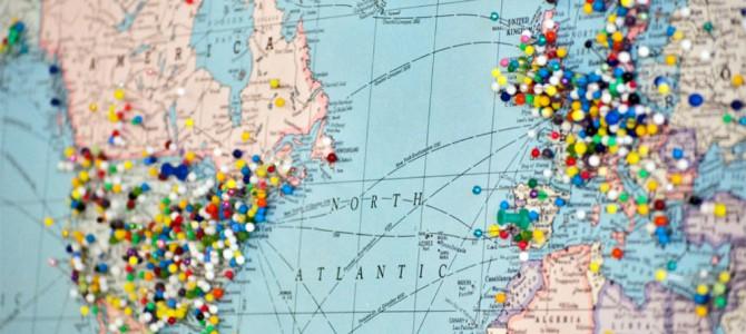 Studierejser: 7 gode råd når du rejser