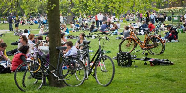 cykling-amsterdam