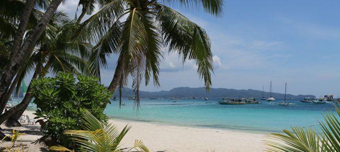 5 grunde til at besøge Filippinerne