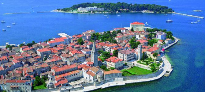 Kroatien har det hele