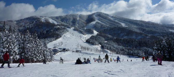 Ski i Japan: 5 grunde til at du skal prøve det