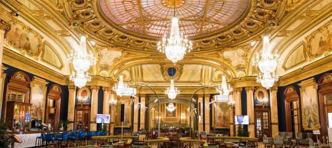 De tre smukkeste casino-byer i verden