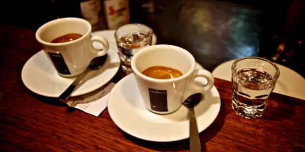 kaffe-italien