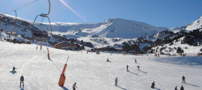 3 gode råd til din første skitur
