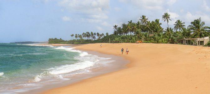 Bounty-strande og grønne bjerge: derfor skal du besøge Sri Lanka