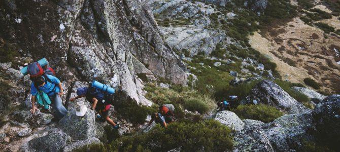 Danskernes søgen på adrenalinkick når nye højder: Pas på højdesyge