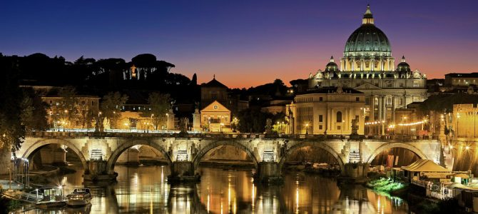 Dette skal du opleve i Rom