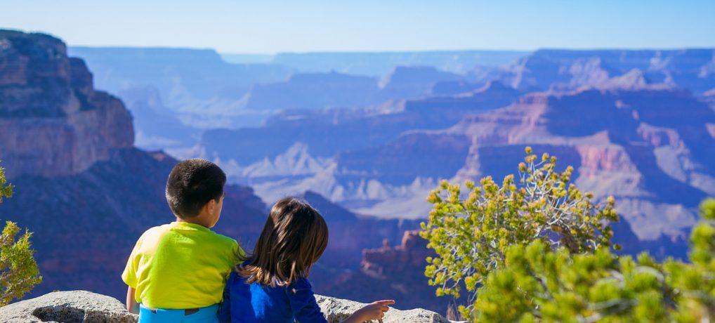 Gode tips til at rejse med børn
