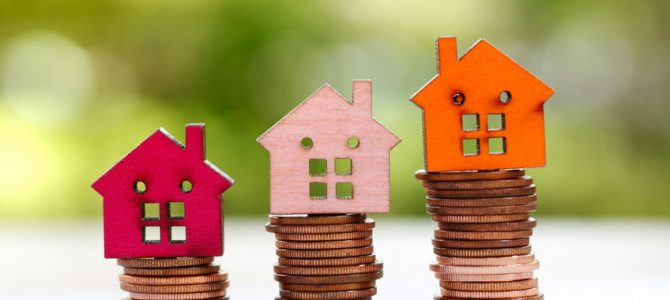 Hvad er huset værd?