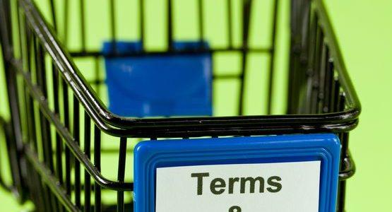 Webshop handelsbetingelser – dét skal du vide