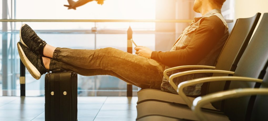 Flyforsinkelse: Sådan søger du kompensation