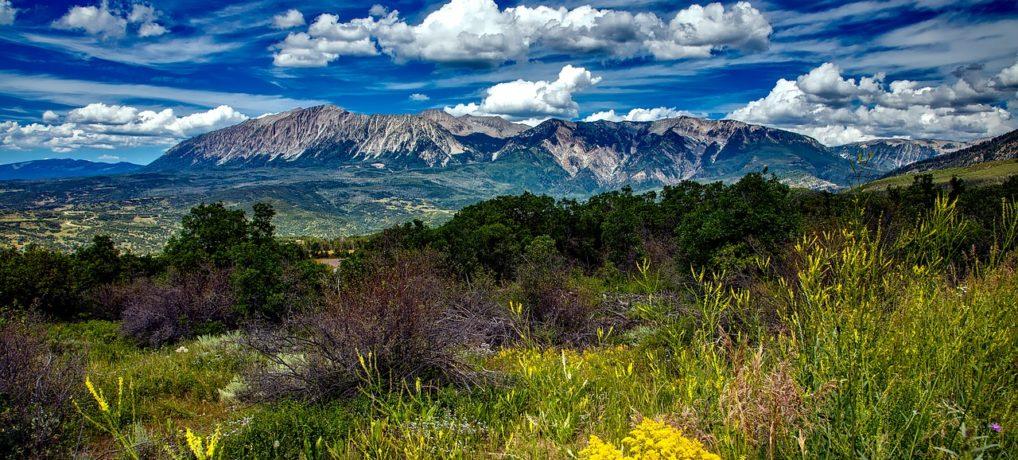 Rejs med til Colorado i USA – det skal du opleve