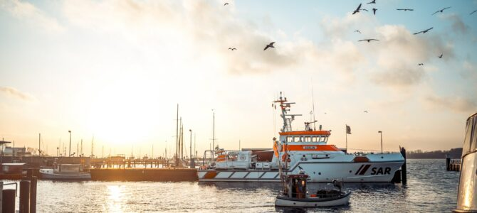 Kiel: Den håndboldtossede fiskerby med historie